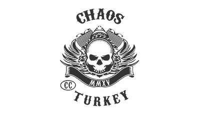 Chaos Turkey Chopper Club