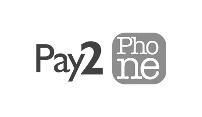 Pay2Phone E-Wallet